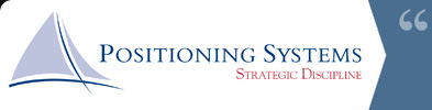 Positioning Systems - Small Business Coaching